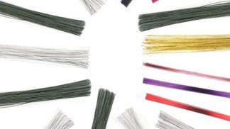 Cakeoholix Floristry Wires