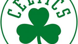 NBA Boston Celtic Logo