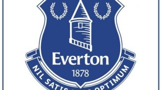 Everton Cake Topper