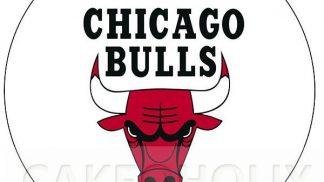 NBA Chicago Bulls Topper