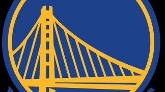 NBA Golden State Warriors Logo