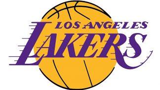 NBA Los Angeles Lakers Logo