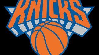 NBA New York Knicks Logo