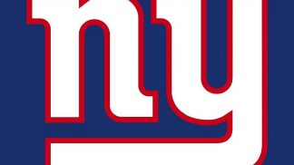 NFL New York Giants Logo