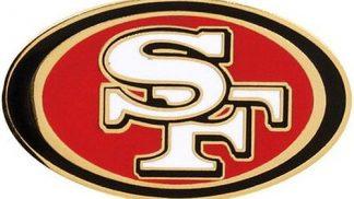 NFL San Francisco 49ers Logo