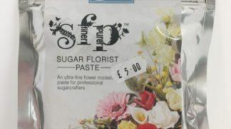Cakeoholix Sugar Florist Paste Eucolypus