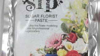 Cakeoholix Sugar Florist Paste Cream