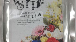 Cakeoholix Sugar Florist Paste Pointsettia