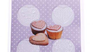 CULPITT cake decorating textured mat