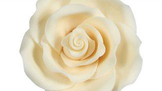 SUGARSOFT rose ivory 38mm