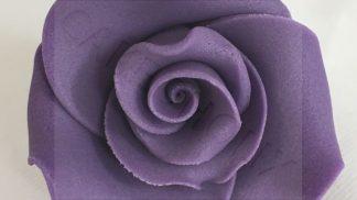 SUGARSOFT rose purple 38mm
