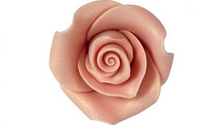 SUGARSOFT rose rose gold 38mm