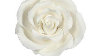 SUGARSOFT rose white 38mm